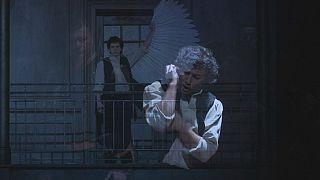 Jonas Kaufmann: il Cavaliere della Scala