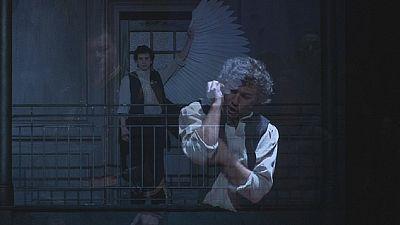 Lohengrin opens La Scala's new season