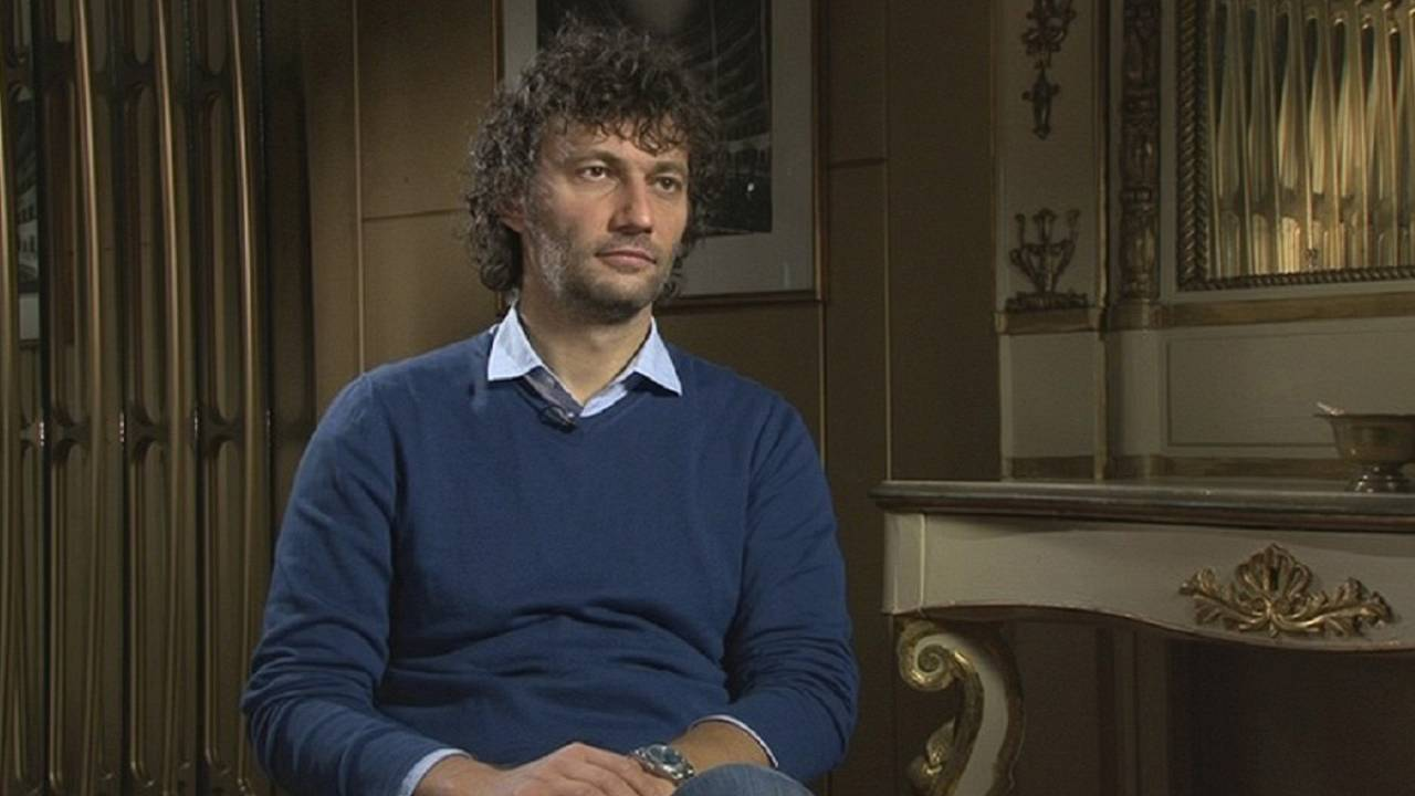 Interview Bonus: Jonas Kaufmann