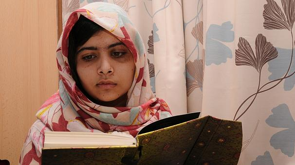 Malala Yousafzai: the girl who took on the Taliban