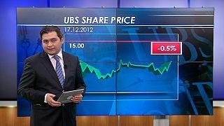 UBS попал в водоворот скандала с Libor