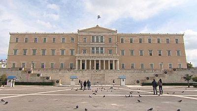 Grécia aperta classe média mas com otimismo