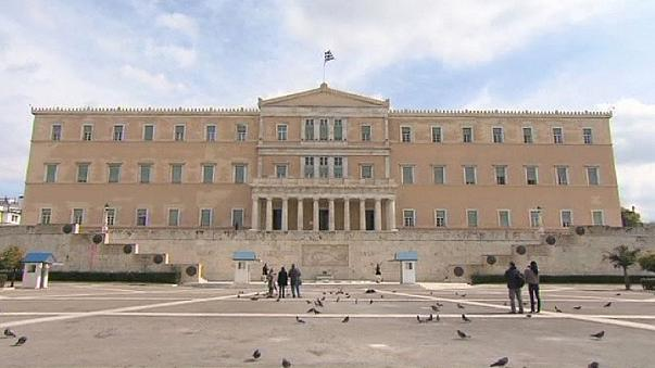 Греция: борьба за экономическое восстановление