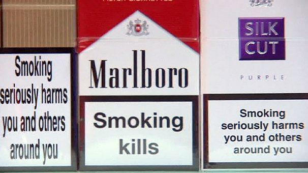 Cigarettes Marlboro prices