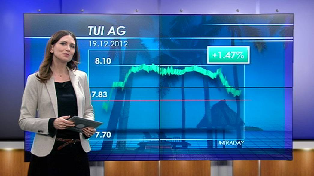 TUI keeps tourists and investors happy