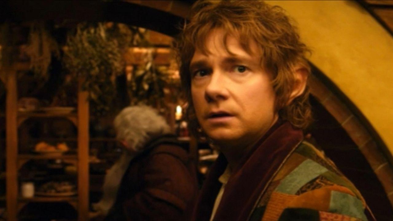 Bilbo le Hobbit, homme de Florès?