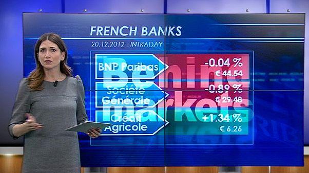 بزرگترین بانک فرانسه شعبه مصری خود را می فروشد