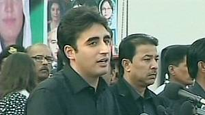 Pakistan: Bilawal Bhutto Zardari seeks to continue mother's legacy