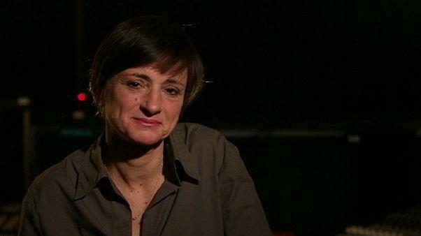 Valérie Gauriat