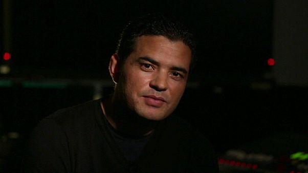 Jamel Ezzedini