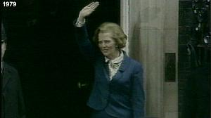 Thatcher's surprise at Falklands invasion revealed in official papers