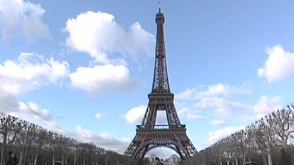 France: stagnation de l'économie en 2012