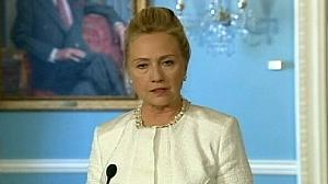 US Sec of State Clinton to spend two days in hospital