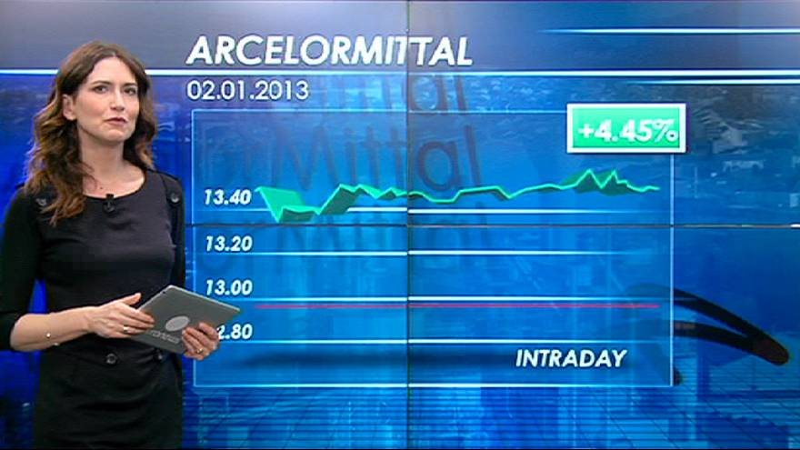 Asset sale boosts ArcelorMittal
