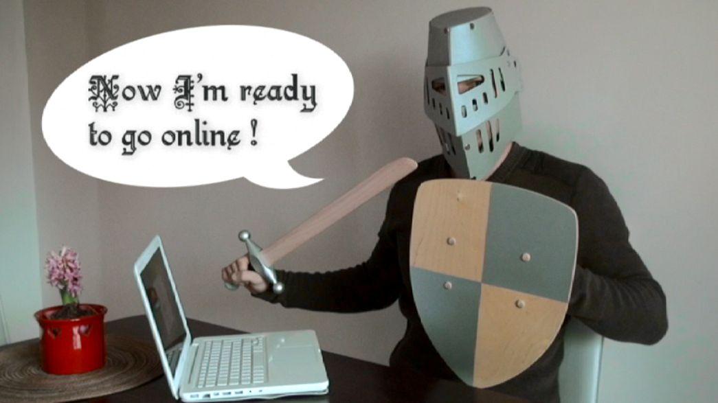 ¡Cuidado con lo que almacenas en Internet!