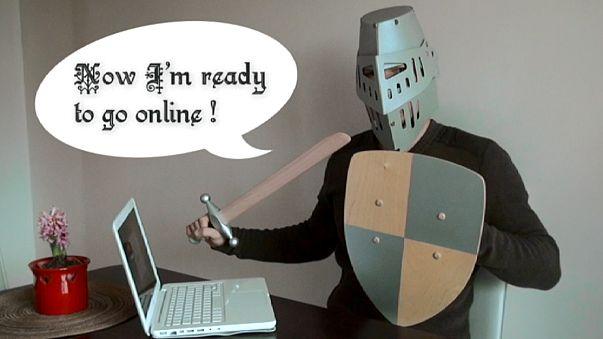 Attention à votre utilisation d'internet!