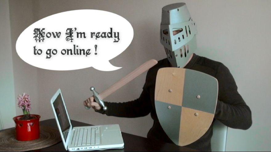 Осторожно, интернет!