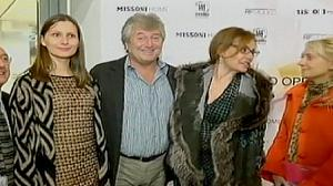 Heir to Italy fashion house Missoni missing in Venezuela plane crash
