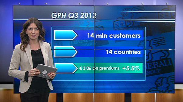 Generali берет под контроль бизнес GPH