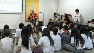 نقش بازگو کردن تجربه های شخصی در آینده دانش آموزان؛ از نانت کونیگ تا رضا دقتی