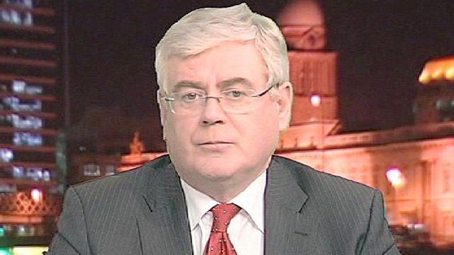 ايرلندا تتسلم رئاسة الاتحاد الأوروبي