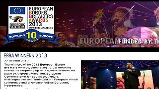 The EBBA ceremony live tonight. Music to your ears