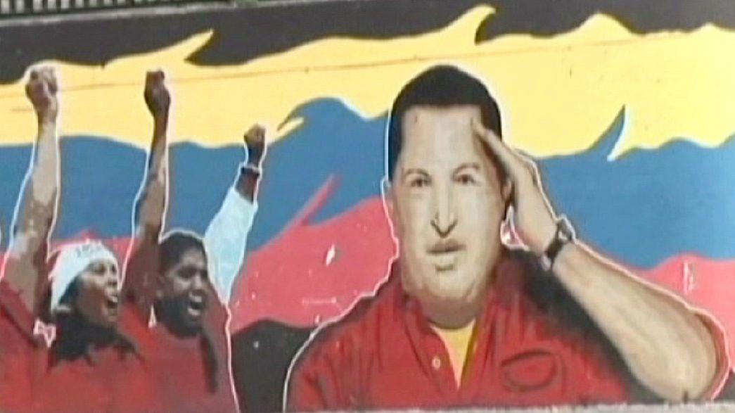 Ausência de Chávez deixa Venezuela num dúbio vazio de poder