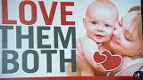 In Irlanda si apre il dibattito sull'aborto