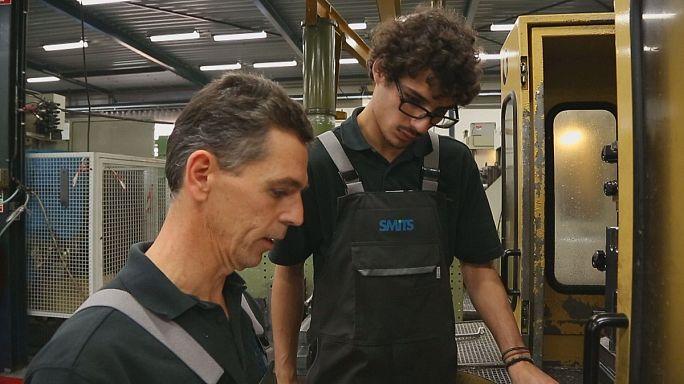 Vocational training abroad with Leonardo da Vinci