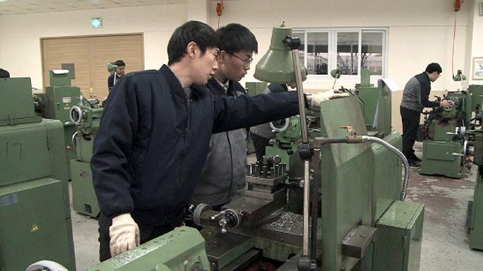 سد الفجوة بين المدرسة وسوق العمل