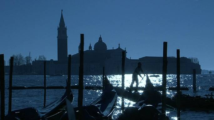 When Verdi went to Venice