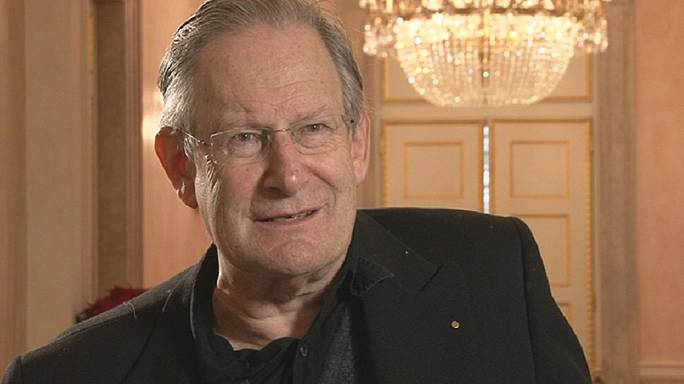 Bonus interview: Sir John Eliot Gardiner