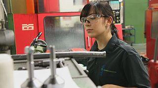 La industria, un sector excitante para los jóvenes