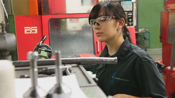 Europe seeking skilled youths in high-tech jobs