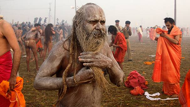 What is Kumbh Mela?