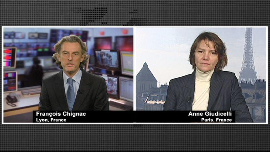 Intervenção no Mali reforça segurança europeia