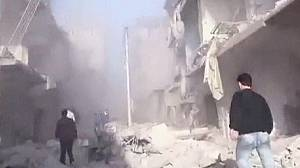 Over 50 Countries want Syria conflict referred to World Court