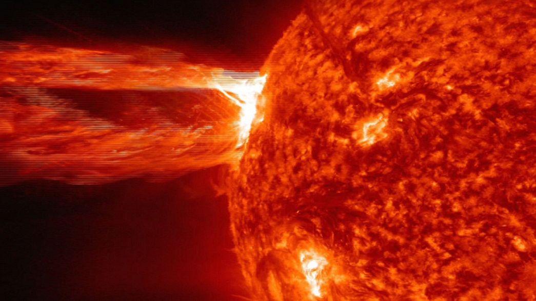 Европейский телескоп приблизит Землю к Солнцу
