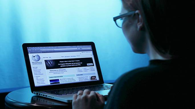 Avrupa'da sanal suçlarla mücadele