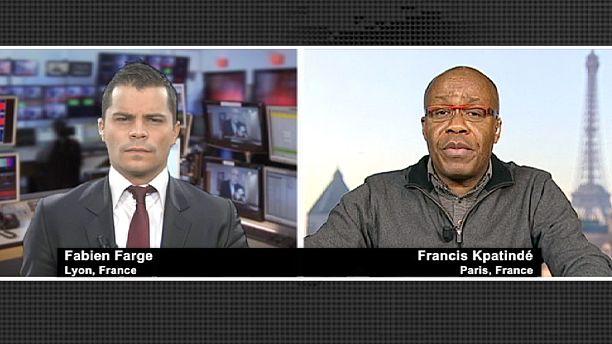 Regional impact of war in Mali