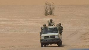 Algeria gas site attack sparks international hostage crisis