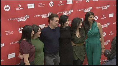 Women filmmakers see the light at Sundance