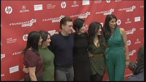 Women filmmakers see the light at Sundance