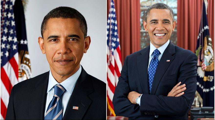 Obama startet in die zweite Amtszeit