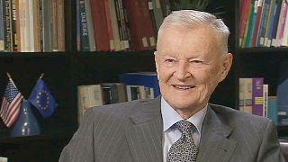 """Brzezinski: """"Es gibt eine Obama-Doktrin aber keine Obama-Strategie"""""""