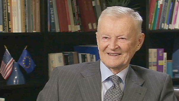 Zbigniew Brzezinski: la strategia Obama e una visione lungimirante per l'Europa