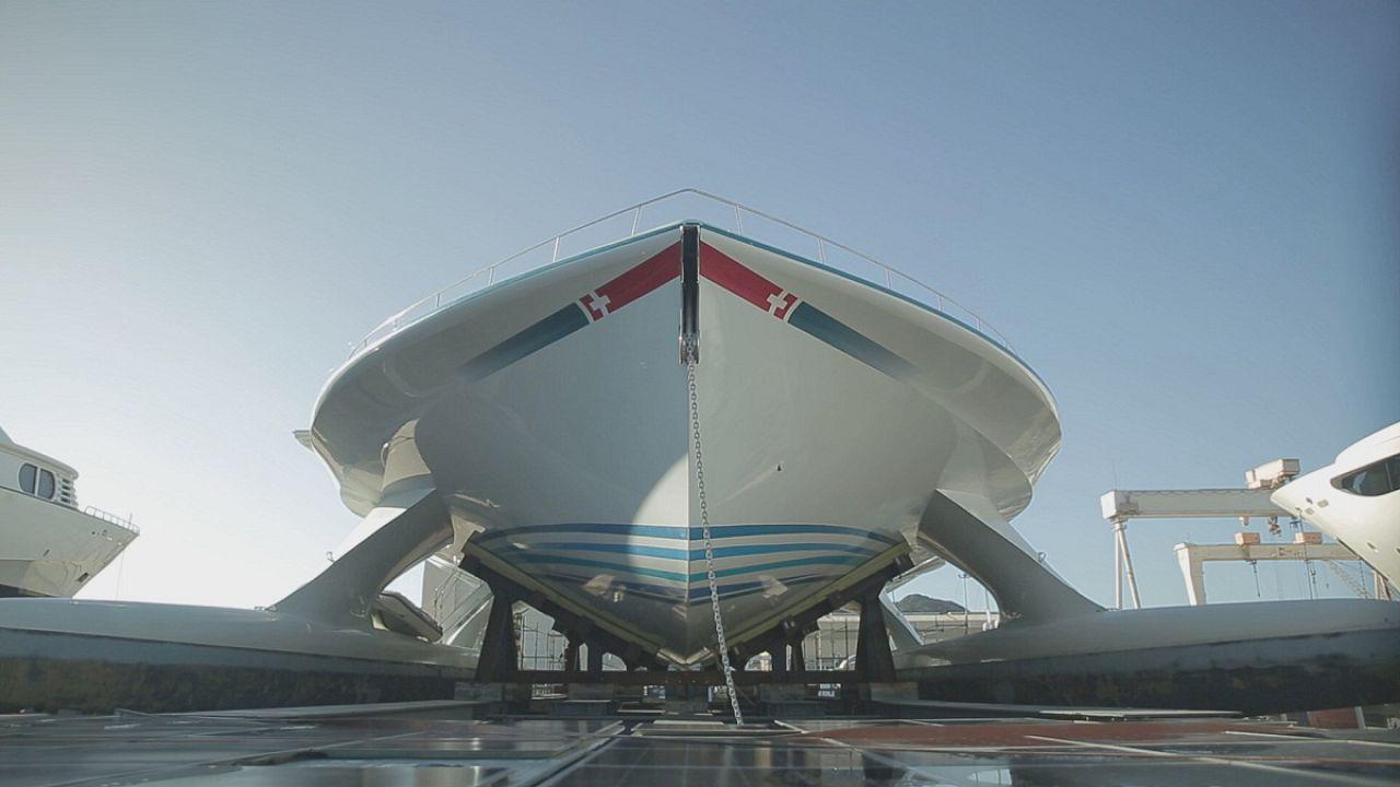 Solargetriebenes Boot erforscht Golfstrom
