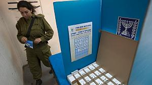 Israel votes: further shift to the right expected