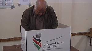 Jordan holds election despite Muslim Brotherhood boycott