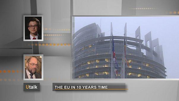 L'Unione Europea tra dieci anni